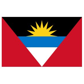 Antigua og Barbuda Rom