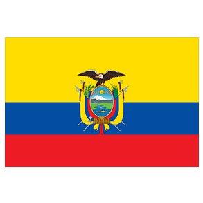 Ecuador Rom