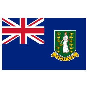Britisk Guyana Rom