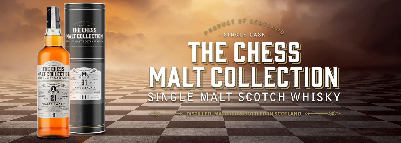 The Chess Malt Collection