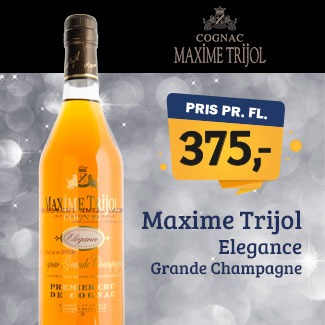 Maxime Trijol Elegance Grande Champagne